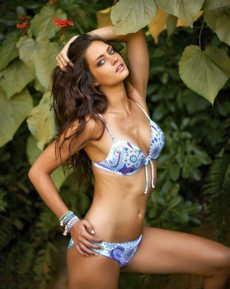 Catálogo Bikini